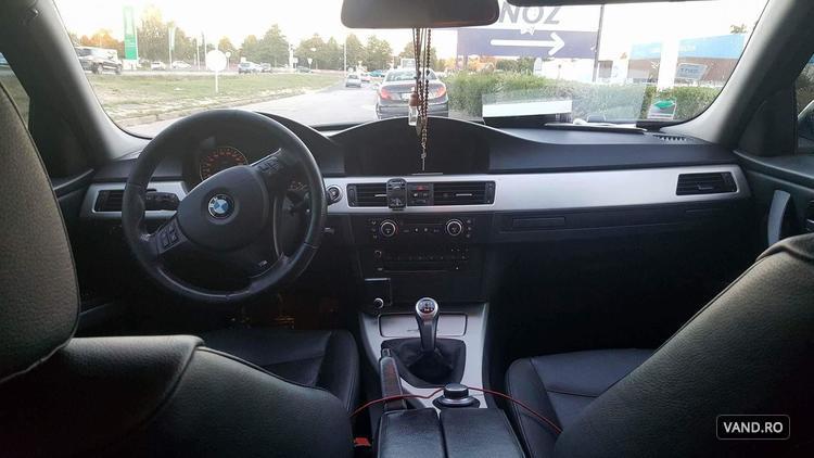 Vand BMW 320