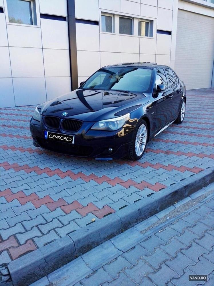 Vand BMW 530