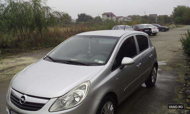 Vand Opel Corsa