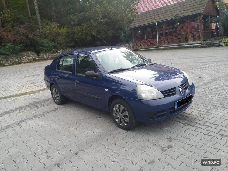 Vand Renault Clio