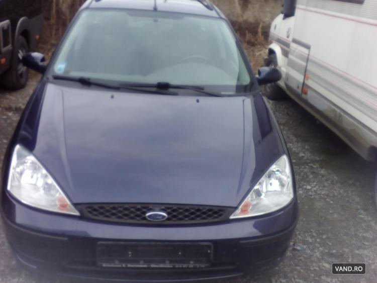 Vand Ford Focus 1.8 TDCI Trend