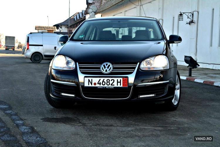 Vand Volkswagen Jetta