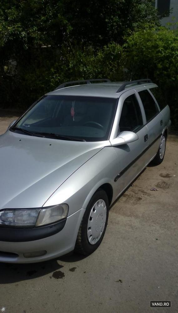 Vand Opel Vectra
