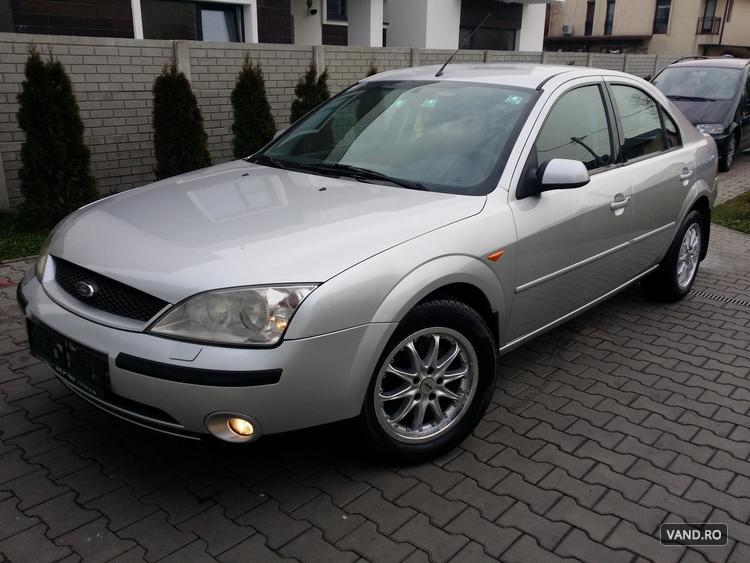 Vand Ford Mondeo 2.0 TDCi Trend